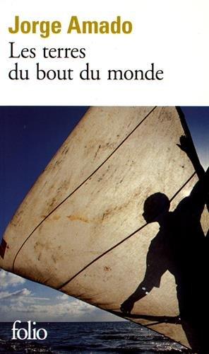 Terres Du Bout Du Monde (Folio) par Jorge Amado