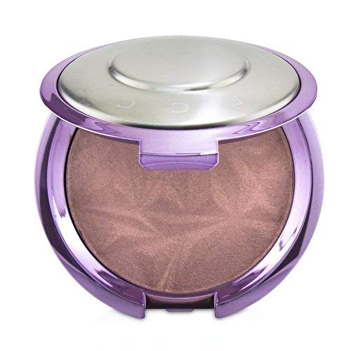 Becca Cosmetics Shimmering Skin Perfector Pressed Highlighter, Lilac Geode -
