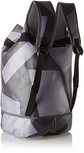Bree - Punch 708 S17, Borsa a mano/zaino Donna Grau (Black/Grey)