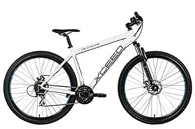 KS Cycling Mountainbike 29'' Xceed weiß RH 51 cm