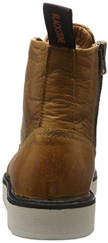 Blackstone Damen Mw78 Desert Boots Beige (rust)