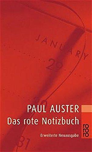 Das rote Notizbuch