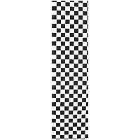 Black Diamond Grip Tape Checker White