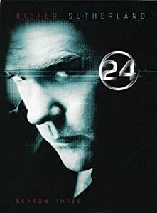 24: Season 3 [Import USA Zone 1]
