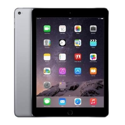 Price comparison product image Apple iPad Air 2 128GB Wi-Fi - Space Grey