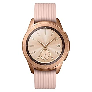 Samsung Galaxy Bluetooth Watch 42mm - Rose Gold (UK Version) (B07GB8BVSM) | Amazon price tracker / tracking, Amazon price history charts, Amazon price watches, Amazon price drop alerts