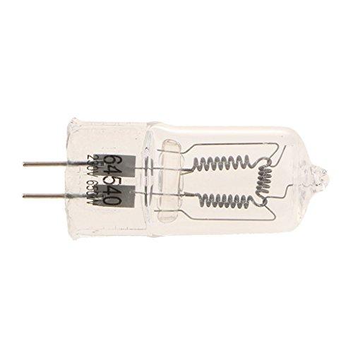 650w Halogen-lampe (Tubayia 650W 220V Universal Halogen Glühlampen Halogenlampen Beleuchtung Lampe Leuchtmittel)