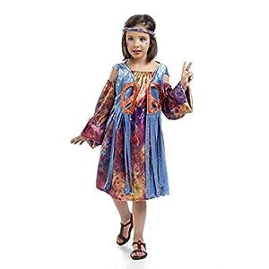Limit Sport- Hippie Luna, disfraz infantil, 3 (MI016