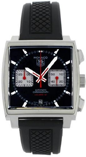 Montre - Tag Heuer - CAW2114.FT6021