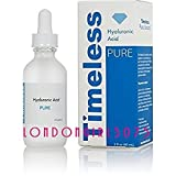 Best Hyaluronique Sérums Acid - Timeless Skin Care Hyaluronic Acid Serum 100% Pure Review
