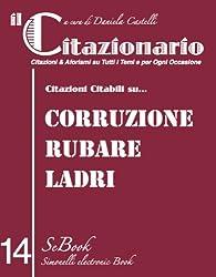 il CITAZIONARIO n. 14 (Italian Edition)