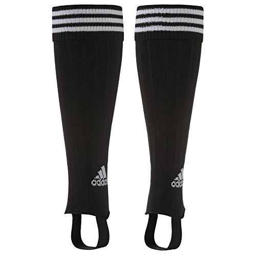 adidas Stegstrümpfe 3-Streifen 1 Paar White/Black, 37-39