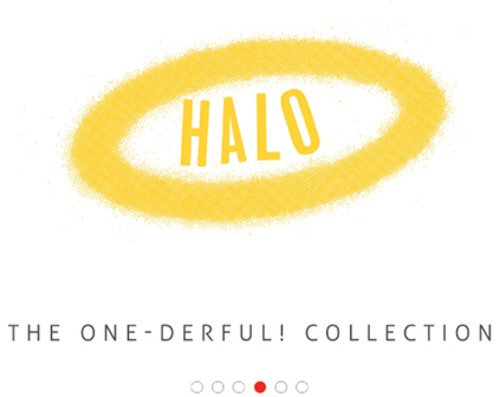 The Halo Records Collection