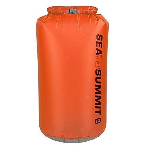 Sea to Summit Ultra-Sil Dry Sack 35L Orange -