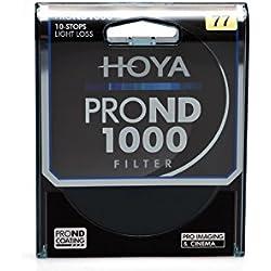 Hoya Pro ND 1000 Filtre gris pour Lentille 77 mm