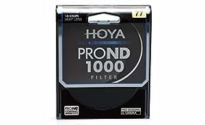 Hoya Pro ND-Filter (Neutral Density 1000, 77mm)