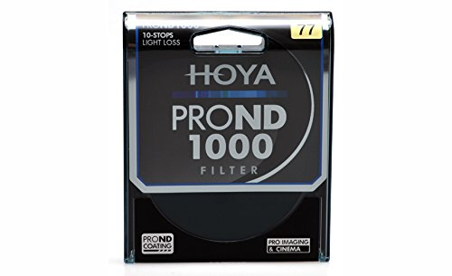 Hoya YPND100077 Pro ND-Filter 77mm, Nero