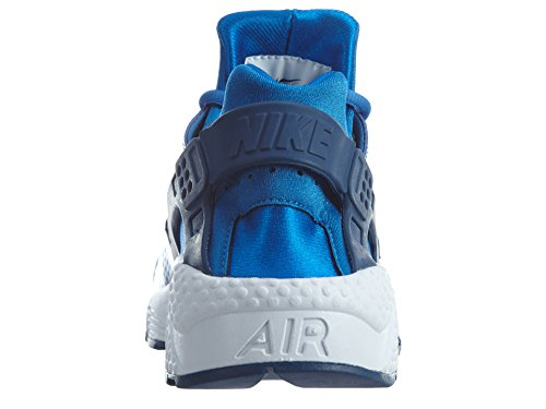 Nike Damen 634835-405 Trail Runnins Sneakers, Blau Blau