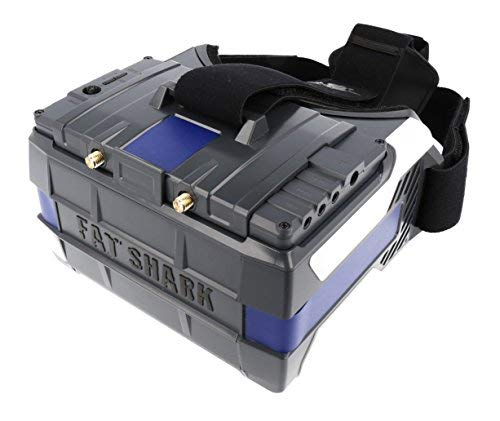 Fatshark Transformer HD Bundle