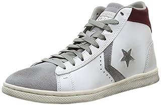 converse pro leather lp mid