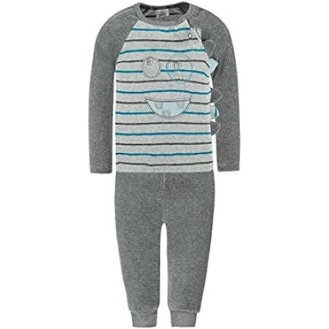 Kanz 2tlg. Schlafanzug, Pigiama Bambino