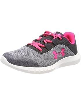 Under Armour UA GGS Mojo, Zapatillas de Running para Niñas