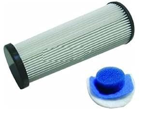 Vax VS19 2T Aspirateur vertical kit de filtre Hepa Pré Motor