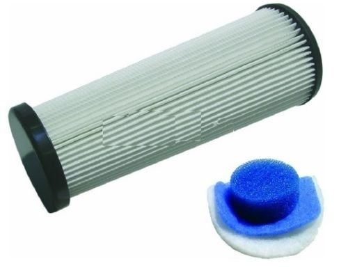 Vax U91-P6-Aufrecht handhabbarer Staubsauger Hepa Pre Motor Filter Kit