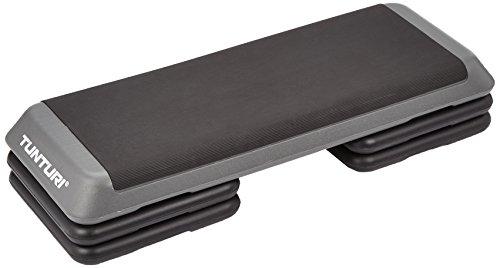Tunturi Classic Power Aerobic-Stepper, Grau