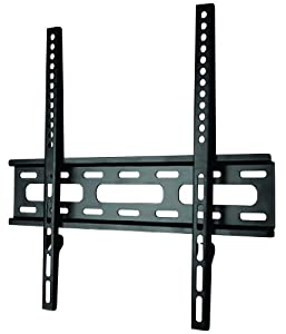 Acme MT102S Universal Wall Mount for 23-46 inch LCD/LED/Plazma TV - Black