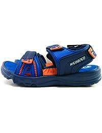 788da4335 Amazon.es  NICOBOCO - Sandalias y chanclas   Zapatos para niño ...