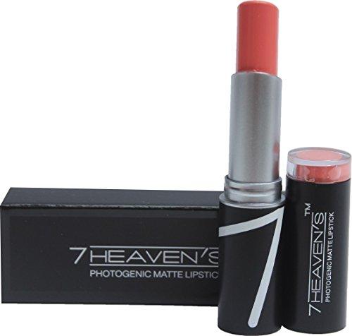 7 Heaven's 7 Heaven's PhotoGenic Matte Lipstick 3.8 g