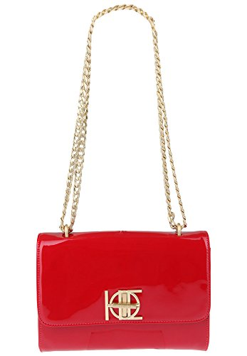 House of Envy, Borsa a spalla donna Rosso