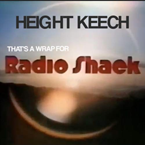 That's a Wrap for Radio Shack [Explicit]