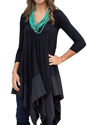 womens-asymmetrical-casual-feminine-long-sleeve-tunic-shirt-dress