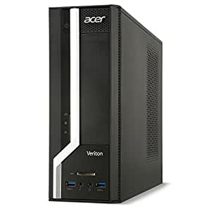 Acer Veriton X2631G PC de bureau (import Allemagne)