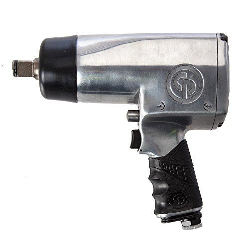 Chicago Pneumatic T024598 Druckluft Schlagschrauber, Type CP 772H mit 3/4 Zoll Vierkant Lösedrehmoment, 1356 Nm -