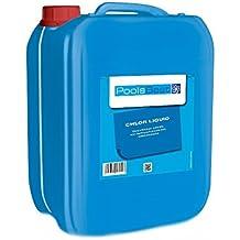Suchergebnis Auf Amazonde Für Flüssig Chlor Pool Chlor Shop
