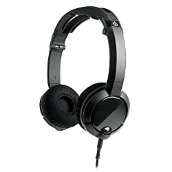 Steelseries 61278 - Steelseries Flux Headset (Black)