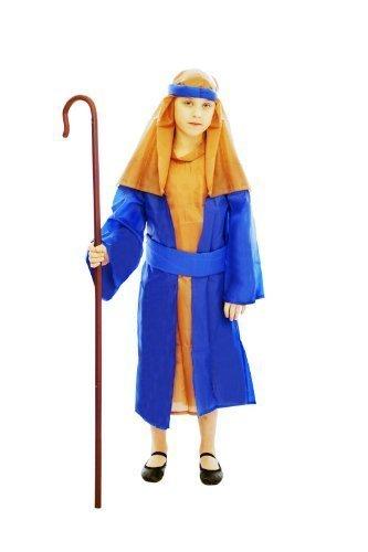 Weihnachten Shepherd Kinder Kostüm Alter 1011 Jahre