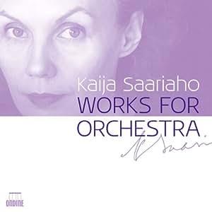 Oeuvres Pour Orchestre