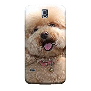 iCover Premium Printed Mobile Back Case Cover With Full protection For Samsung S5 (Designer Case)