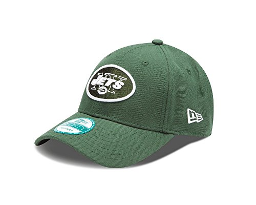 52f61fccaf6 A NEW ERA Era NFL York Jets The League 9FORTY Game cap