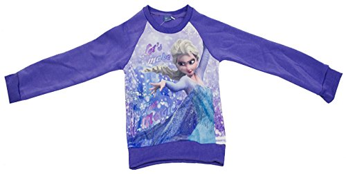 Disney Frozen Elsa 'Christmas' 4-5 Years Jumper Clothing