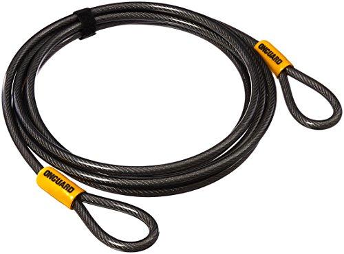 Preisvergleich Produktbild OnGuard 8080 Akita 10mm x 15' Flex Cable