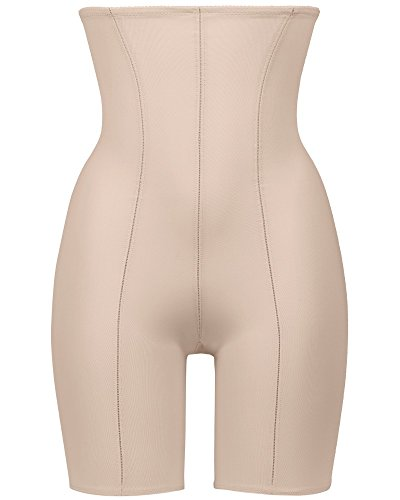 NATURANA Langbein Miederhose 65 - 95 Shapewear 0060 diverse Farben Größe 85, Farbe Skin