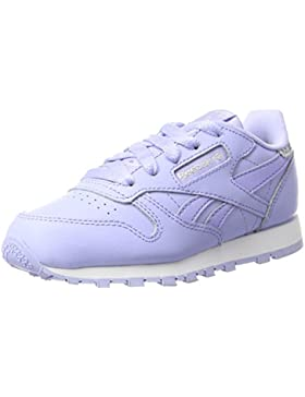 Reebok Classic Leather Pastel, Zapatillas de Running Para Niñas