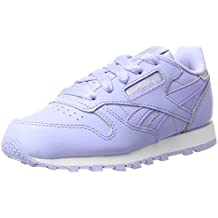 reebok leather enfant kaki