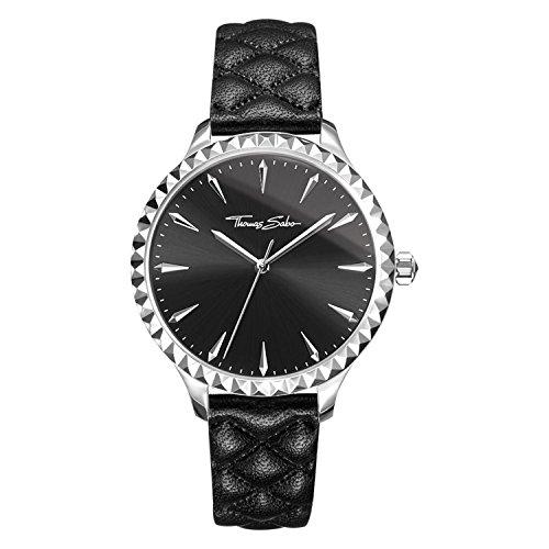Thomas Sabo Damen Armbanduhr WA0321-203-203-38