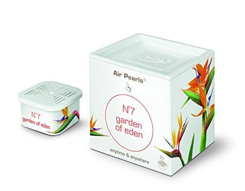 ipuro air pearls no. 7 garden of eden capsule, 1 Box (2 x Kapseln)